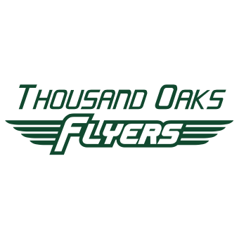 Thousand Oaks Flyers Practice Meet